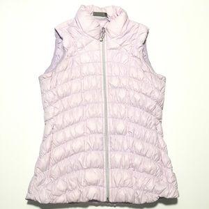 Athleta Goose Down Puffer Vest